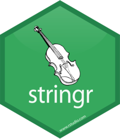 Simple, Consistent Wrappers for Common String Operations